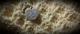 Vohvelikuvioinen villahuivi