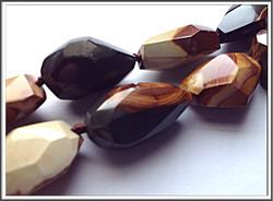 Wonderstone, fas.nugetti, 10 x 19 mm, ½ nauha