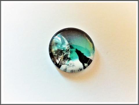 Lasikapussi Ø 18 mm, susi
