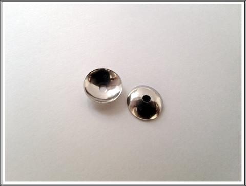 Helmihattu Ø 10 mm, ruostumaton teräs, pari