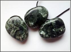 Serafiniitti 2, 22 x 31 x 10 mm nugetti