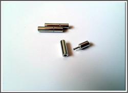 Putkilukko Ø 2 mm nauhalle