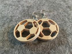 Jalkapallo korvakoru