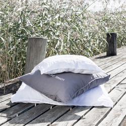 80x60 cm tyynyliina, 100% pellavaa