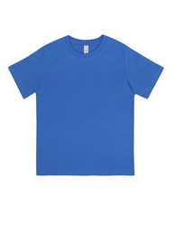 Lasten t-paita, 100 %:sta  luomupuuvillaa