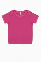 Pikkulasten t-paita, 100 %:sta luomupuuvillaa