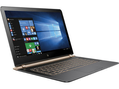 HP Spectre Notebook 13-v101no