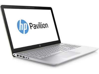 HP Pavilion 15-cd004no