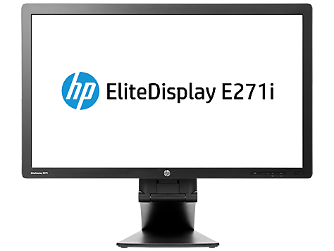 HP Elite Display E241i IPS  24