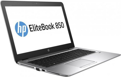 HP Elitebook 850 G3 i7/8GB/256SSD/FHD AMD Radeon