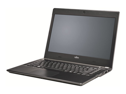 Fujitsu Lifebook UH572 Ultrabook i5/8GB/180SSD/HD