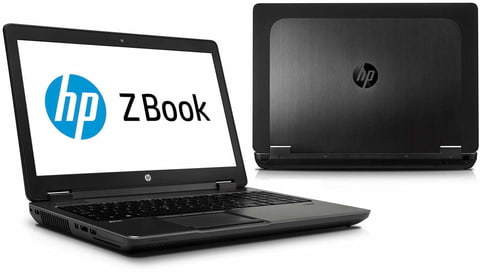 HP ZBook 15 G1 Mobile Workstation i7/16GB/256SSD/FHD/Nvidia/A