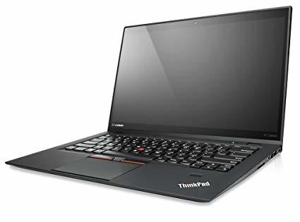 Lenovo Thinkpad X1 Carbon Gen.4 i7/8GB/256SSD/FHD