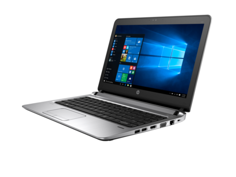 HP Probook 430 G3 i5/8GB/256SSD/HD/A