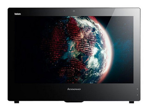 Lenovo ThinkCentre E93z All-In-One i3/8GB/240SSD/kosketusnäyttö
