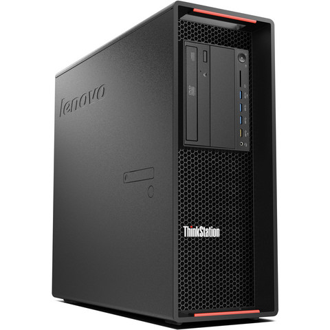 ThinkStation P500 Tower Xeon E5-/16GB/256 SSD