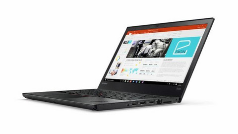 Lenovo Thinkpad T470 i5/8GB/256SSD/HD/B