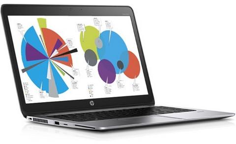 HP EliteBook Folio 1040 G3 Core i5-6200U 2.2 GHz FHD Win10 8/128 SSD/B.