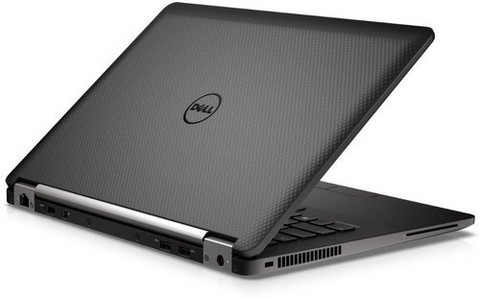 Dell Latitude E7470 i5/8GB/256SSD/FHD/A