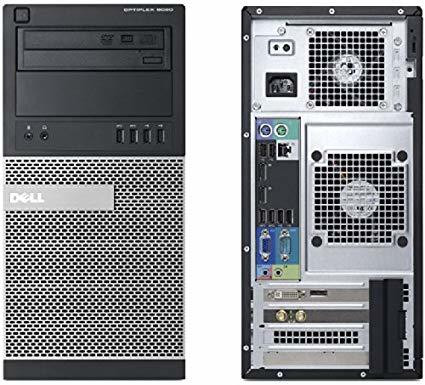 Dell Optiplex 9020 Tower i5/8GB/500Gb.