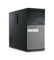 Dell Optiplex 9020 i5/8GB/240SSD+500HDD/GTX1650