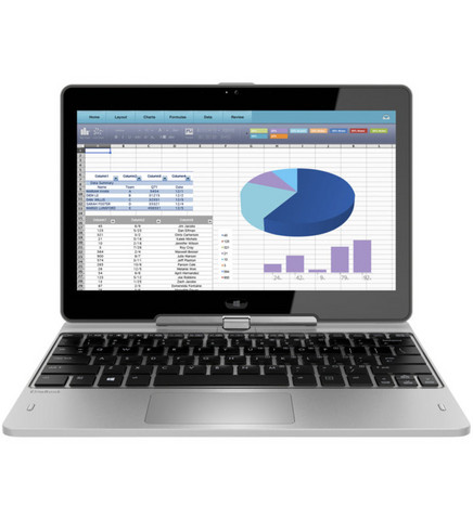 HP EliteBook Revolve 810 G3 Tablet i5/8GB/256SSD/HD/A.