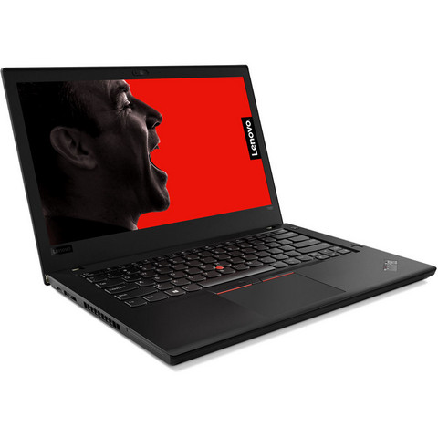 Lenovo Thinkpad T480  i5/8GB/512SSD/FHD/A.