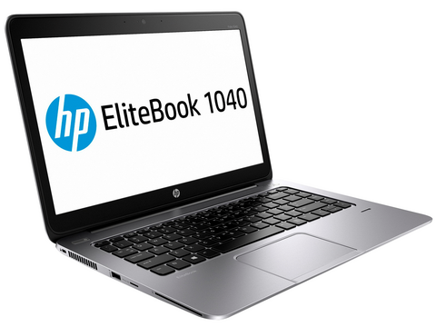 HP EliteBook Folio 1040 G3 i5/8GB/256SSD/WQHD/A.