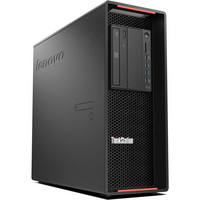 ThinkStation P500 Tower Xeon E5 16GB/256 SSD NVS 510 Pori