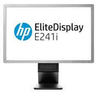 HP Elite Display E241i 24