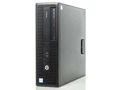 HP EliteDesk 800 G2 SFF i3/8GB/128SSD/ Pori