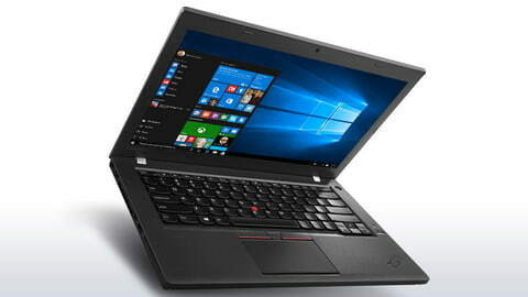Lenovo Thinkpad T460 i5 12GB/480SSD/HD/A