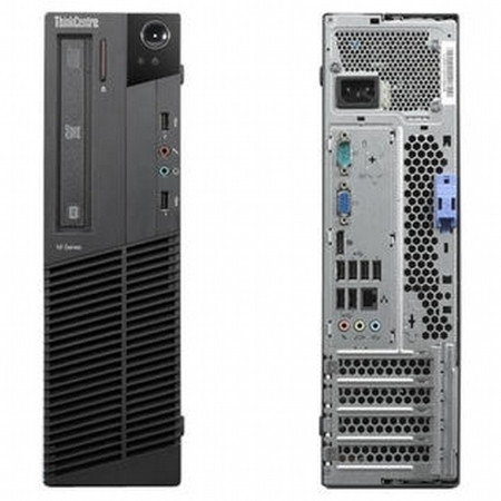 Lenovo ThinkCentre M81 SFF i5 4GB/500 Gb