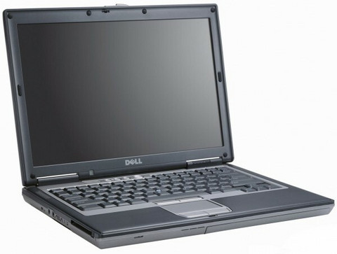 DELL Latitude D630 Core2Duo T7250 2.0 GHz WXGA+ XP Home