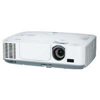 Videotykki NEC M260W HD.