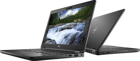 Dell Latitude 5490 Core i5-8350U 1.6 GHz 8/256 NVMe FHD IPS Win10 Pro/B.