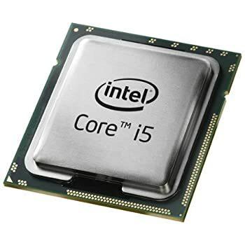 Intel Core i5-3570K 3,4GHz prosessori