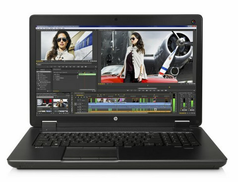 HP ZBook 17 G2 Mobile Workstation i7 16GB/uusi 480SSD/FHD/Nvidia/A