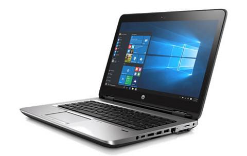 HP Probook 640 G3  i7 16GB/128SSD/FHD/A