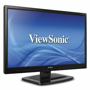 Viewsonic VA2413wm 24