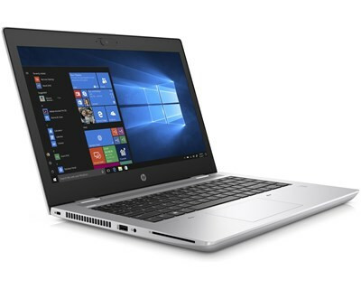 HP Probook 640 G5 i7 16GB/128SSD+480 GB/FHD/A