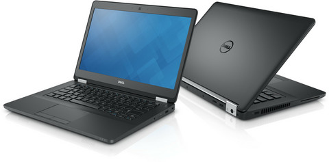 Dell Latitude E5470 i5 8GB/128SSD/FHD/A