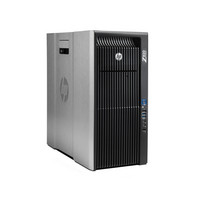 HP Z800 Workstation 1x Intel Xeon E5530 32GB / 1TB 10pro nVidia K600