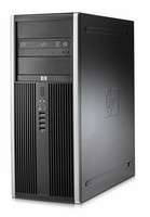 HP Compaq Elite 8200MT Corei5-2400 3.1 GHz 4/500Gb W10Home