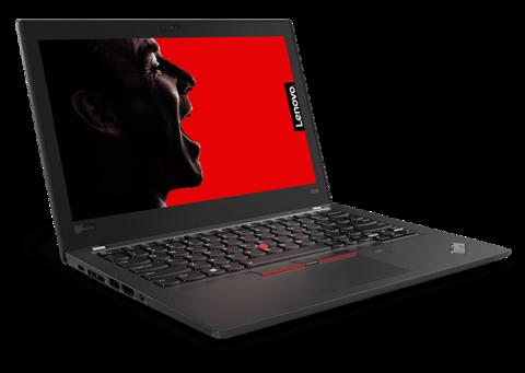 Lenovo ThinkPad X280 i5 8GB/256SSD/FHD Touch/B-Grade..