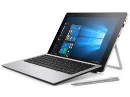 HP Elite x2 1012 G1 Intel m7-6Y75 1.2 GHz 12