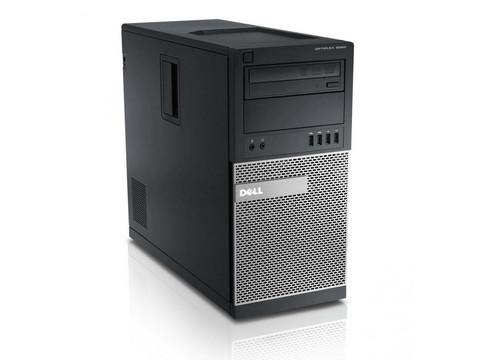 GamingPro 9020 i5/8GB/240SSD+500GB/1050Ti Pori