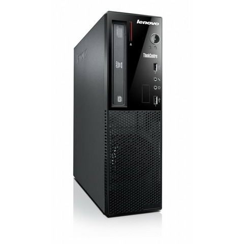 Lenovo ThinkCentre E73 Desktop i5 8GB/128SSD