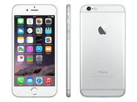 iPhone 6 16GB valkoinen