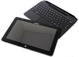Samsung ATIV Smart PC Pro 700T i5 4GB/128SSD/kosketus FHD/A.